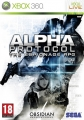 Alpha Protocol: The Espionage RPG X360