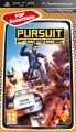 Pursuit Force PSP Essentials