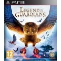 Legend of the Guardians PS3