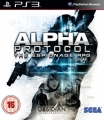 Alpha Protocol: The Espionage RPG PS3