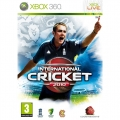 International Cricket 2010 X360