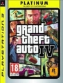 GTA: Grand Theft Auto IV Platinum