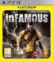 InFamous Platinum PS3
