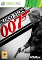 007 James Bond Bloodstone XBOX 360