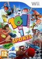 101 in 1 Sports Party Megamix Wii