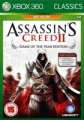Assasin's Creed 2 GOTY Classics XBOX 360