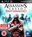 Assasin's Creed Brotherhood + Dodatek PS3