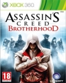 Assasin's Creed Brotherhood  XBOX 360