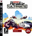Burnout Paradise Ultimate Box PS3