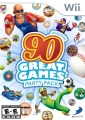 Family Party 90 Great Games Party Pack Wii