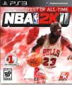 NBA 2K 11 MOVE PS3