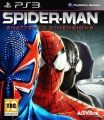 Spider-Man Shattered Dimensions PS3