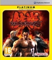 Tekken 6 Platinum PS3
