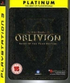 The Elder of Scrolls IV Oblivion Platinum GOTY PS3