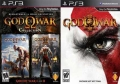 ZESTAW God of War I, II i III